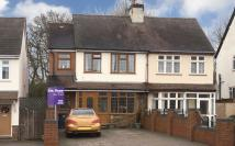 3 bed semi detached home for sale in 158 High Street...