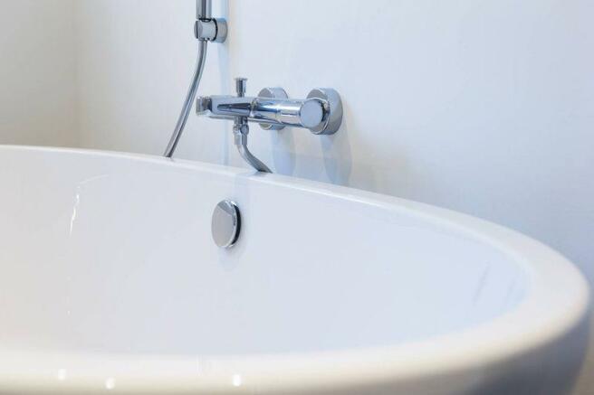 Bathroom Detail