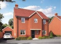 Bridgewater Drive new property for sale