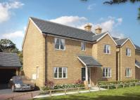 4 bed new house for sale in Bridgewater Drive...