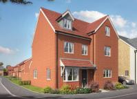 5 bed new property for sale in Bridgewater Drive...