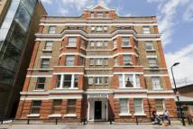 1 bed Apartment to rent in Baldwins Gardens, London...