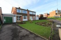 3 bedroom semi detached property for sale in Greenhill Road, Alveston