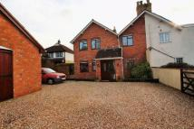 4 bedroom semi detached house for sale in Barmersland Cottage...