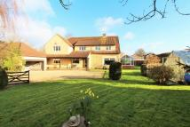6 bed Detached house in Grovesend Road, Thornbury