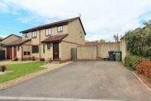 semi detached home in The Worthys...