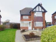 3 bed Detached home in Kersall Gardens...