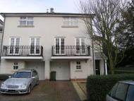 Epsom Town House to rent