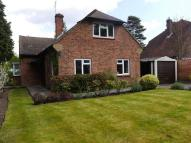 3 bed Detached home to rent in Ashtead