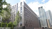 new Studio apartment for sale in Goodmans Fields, Aldgate...