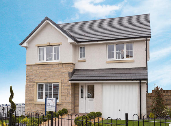 Dukes meadow new homes development by bellway homes ltd for Oakmont home builders