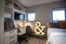 1 bed Apartment in Collegiate AC Ltd....