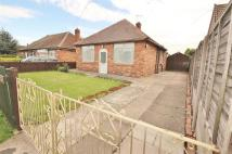 Sand Lane Detached Bungalow for sale