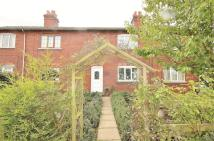 2 bedroom Terraced property in Railway Cottages, Barlow...