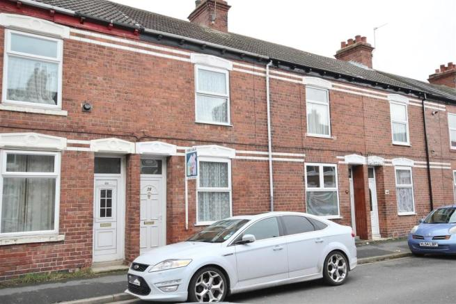 2 bedroom terraced house for sale in kitchener street for 9 kitchener terrace