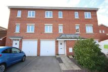 3 bed Terraced home in Abbots Mews, Selby