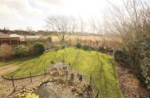 4 bed Detached property in West End, Rawcliffe...