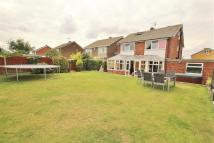4 bed Detached home in Foxdale Avenue...