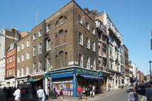property to rent in Lower John Street, Oxford Circus, London, W1F