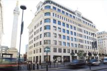 property to rent in King William Street, London, EC4R