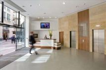 property to rent in Lime Street, London, EC3M