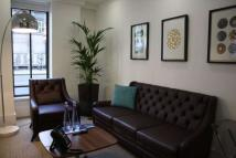 property to rent in Little Britain, London, EC1A