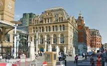 property to rent in Liverpool Street, London, EC2M