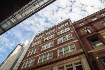 property to rent in Whitefriars, Fleet Street, London, EC4Y
