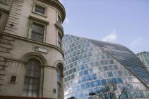 property to rent in Moorgate, London, EC2Y