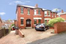 4 bed semi detached home in Oakfield Road, Newport
