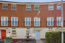 Terraced house in Oystermouth Way, Newport