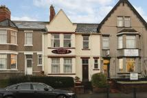 Caerleon Road Flat to rent
