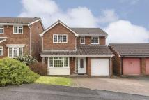 4 bed Detached home for sale in Buttercup Court, Cwmbran