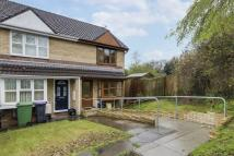 semi detached house in Clover Court, Cwmbran