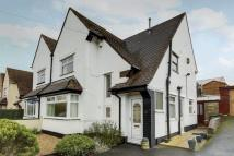semi detached property for sale in North Street, Pontypool