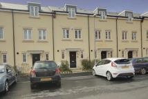Terraced home in Seymour Way, Magor