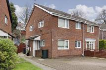 1 bedroom semi detached house in St. Brides Gardens...