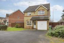 Detached property in Stokes Court, Newport