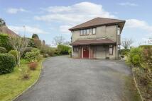 Detached home in Newport Road, Llantarnam