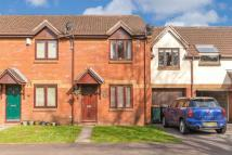 3 bed Terraced house for sale in Churchmead, Newport