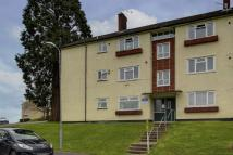 Flat to rent in Blackwater Close, Newport