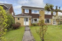 Grindle Walk semi detached property for sale