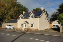 4 bed Detached home in Newport Road, Caldicot