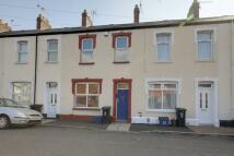 Terraced home in Oakley Street, Newport