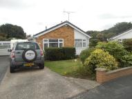 Bungalow for sale in Eversley Close, Rhyl...