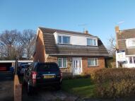 Detached property for sale in Cilgant Eglwys Wen, LL18