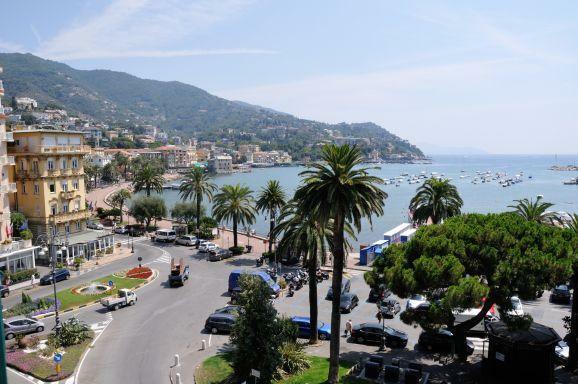 Rapallo, Genoa