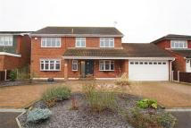 4 bed Detached home for sale in Sandhill Road, Eastwood...