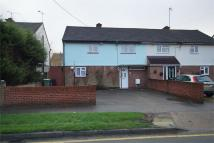 semi detached property to rent in Station Avenue, Rayleigh...