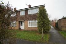 3 bed End of Terrace house in Meadgate Avenue...